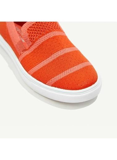 Yargıcı Ayakkabı Mercan